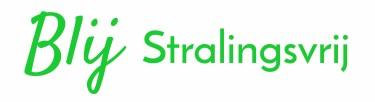 Blij Stralingsvrij Logo