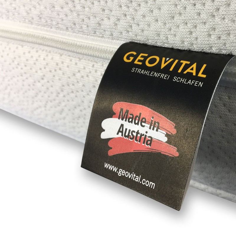 Geovital Theravital matras
